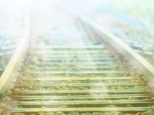 線路 自由への道